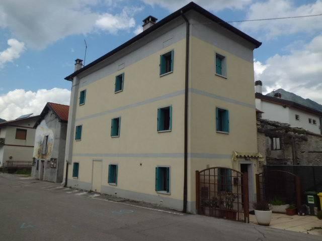 Soluzione Indipendente in vendita a Ponte nelle Alpi, 2 locali, prezzo € 165.000 | CambioCasa.it