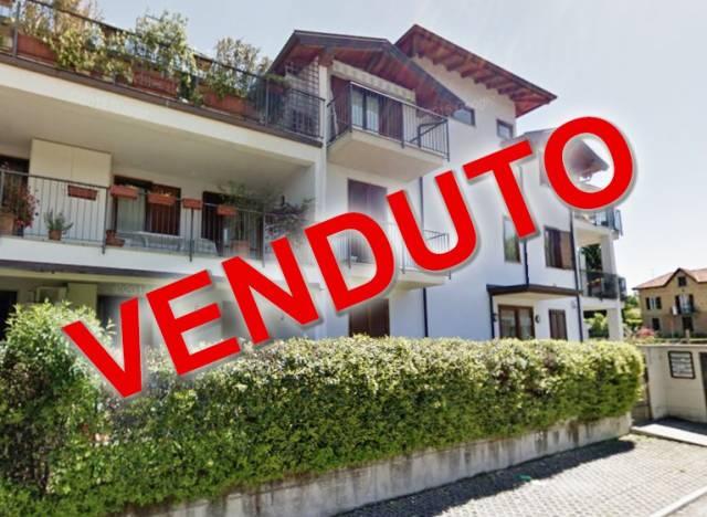 Appartamento in vendita a Azzate, 2 locali, prezzo € 83.000 | CambioCasa.it