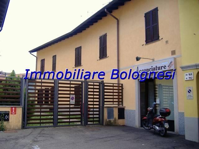 Negozio / Locale in vendita a Cassano Magnago, 2 locali, prezzo € 75.000 | CambioCasa.it