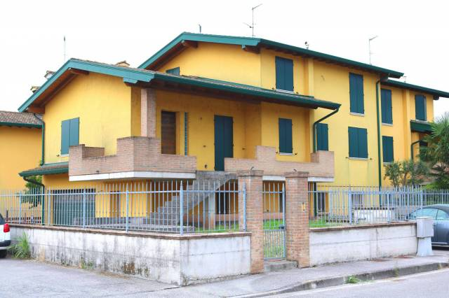 Villa in Vendita a Calvisano