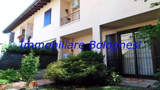 Villa a Schiera in Vendita a Cardano al Campo
