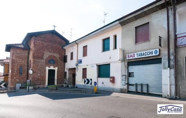 Appartamento in vendita a Misinto, 3 locali, prezzo € 30.000 | CambioCasa.it