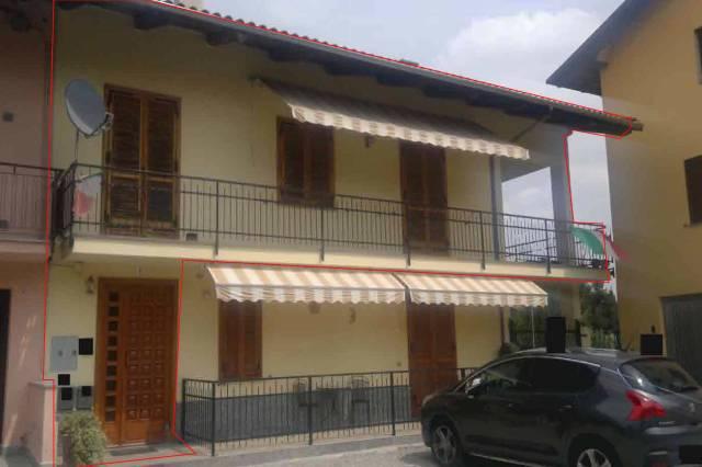 Appartamento in vendita a Busano, 4 locali, prezzo € 57.000 | CambioCasa.it