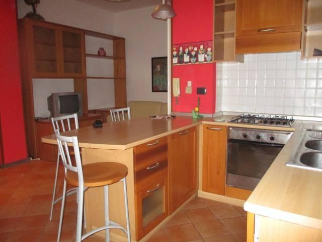 Appartamento in affitto a Nocera Superiore, 3 locali, prezzo € 430 | CambioCasa.it