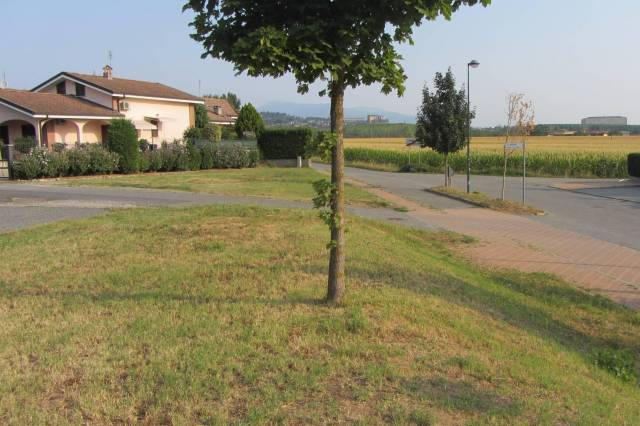 Terreno Edificabile Residenziale in Vendita a Rivalta di Torino