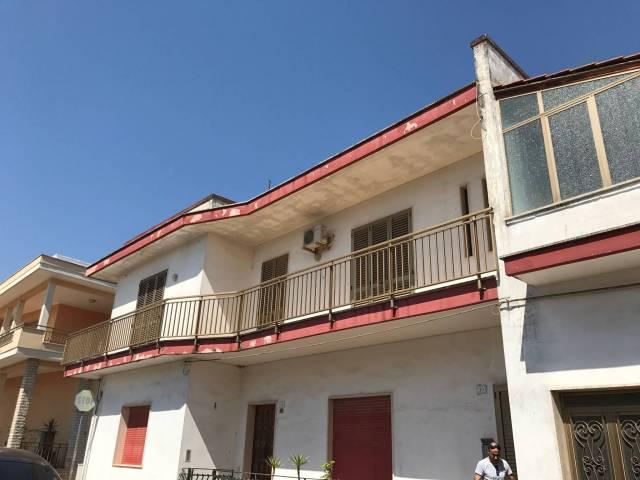 Appartamento in vendita a Carmiano, 5 locali, prezzo € 135.000 | CambioCasa.it
