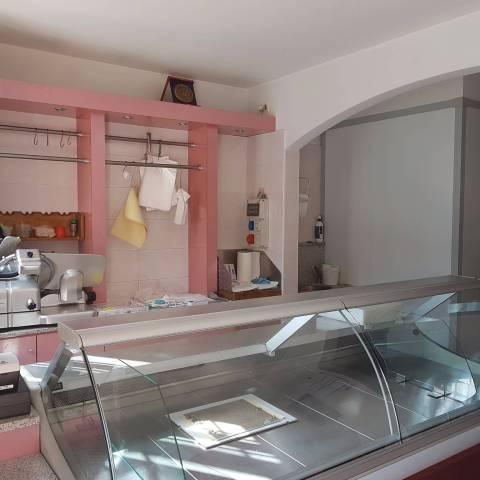 Negozio / Locale in vendita a Guastalla, 1 locali, prezzo € 64.000 | CambioCasa.it
