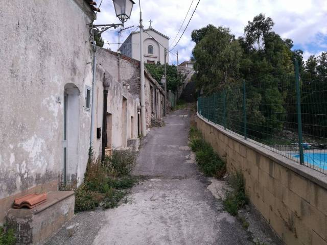 Soluzione Indipendente in Vendita a Villafranca Tirrena