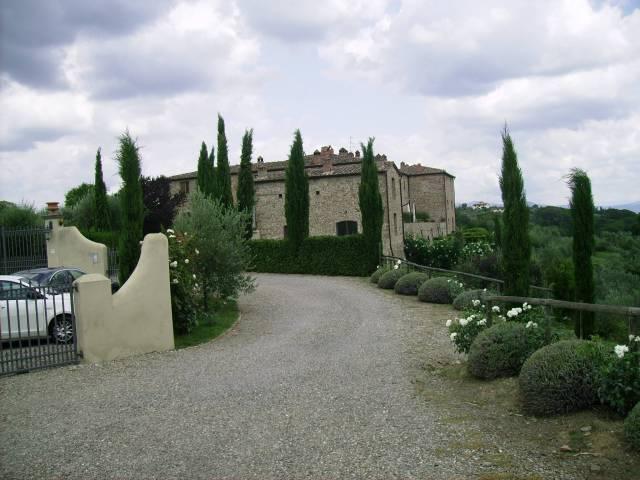 Rustico / Casale in vendita a San Casciano in Val di Pesa, 4 locali, prezzo € 450.000 | CambioCasa.it