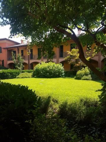 Appartamento in vendita a Cermenate, 3 locali, prezzo € 123.000 | CambioCasa.it
