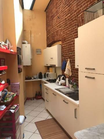 Appartamento in vendita a Torino, 2 locali, zona Zona: 8 . San Paolo, Cenisia, prezzo € 98.000 | CambioCasa.it