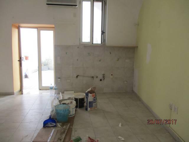Appartamento in affitto a Nocera Superiore, 2 locali, prezzo € 300 | CambioCasa.it