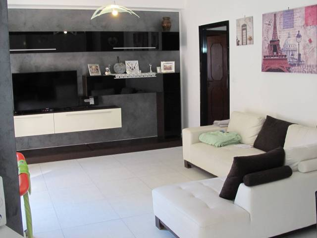 Appartamento in vendita a Capaci, 4 locali, prezzo € 138.000 | CambioCasa.it
