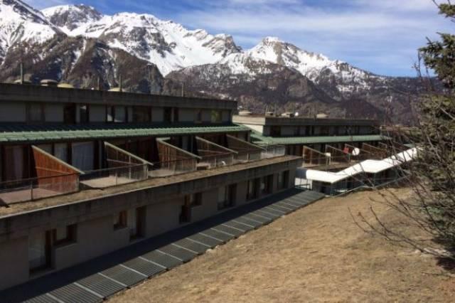 Appartamento in vendita a Cesana Torinese, 3 locali, prezzo € 87.000 | CambioCasa.it