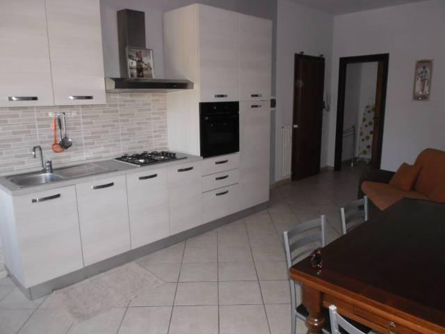 Appartamento in affitto a Nizza Monferrato, 2 locali, prezzo € 280 | CambioCasa.it