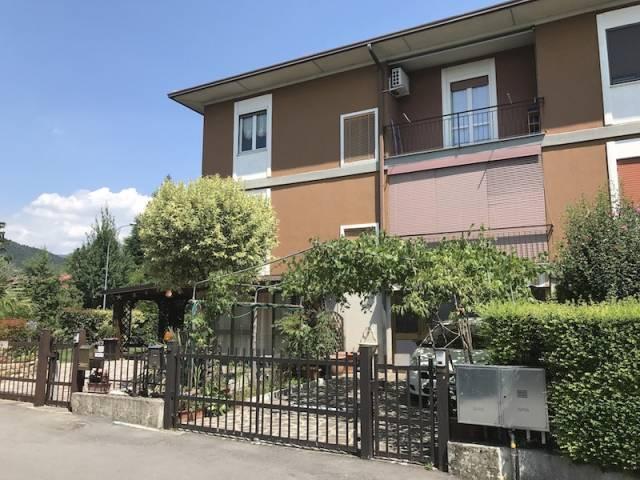 Appartamento in vendita a Gussago, 5 locali, prezzo € 199.000 | CambioCasa.it