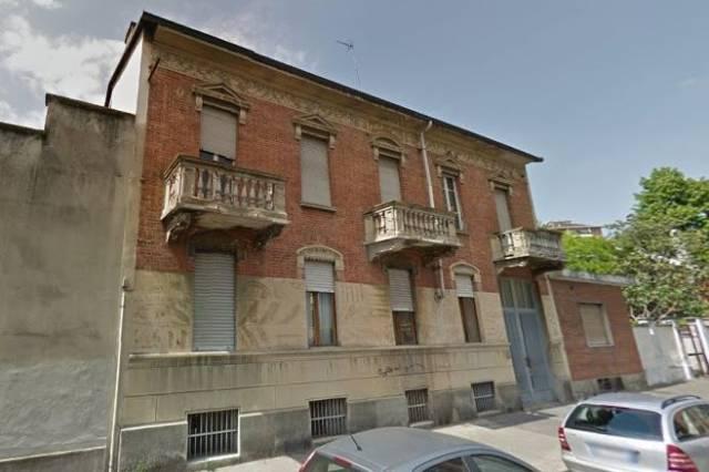 Soluzione Indipendente in vendita a Torino, 6 locali, zona Zona: 10 . Aurora, Valdocco, prezzo € 190.000 | CambioCasa.it