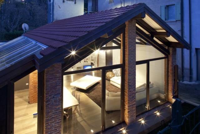 Loft / Openspace in vendita a Varese, 3 locali, prezzo € 350.000 | CambioCasa.it