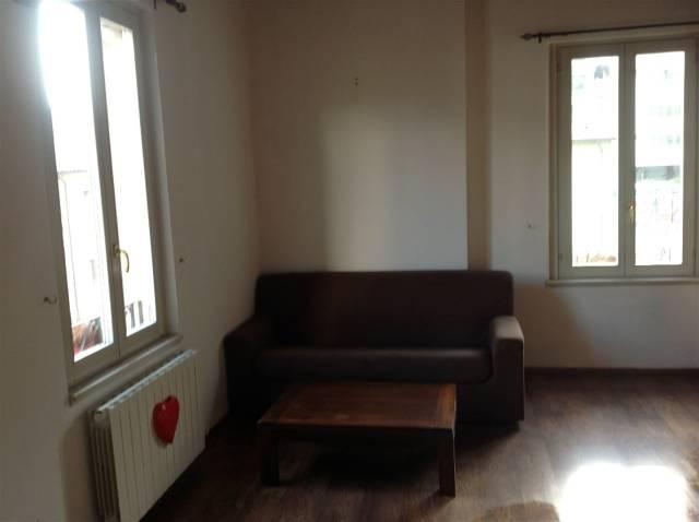 Appartamento in affitto a Nembro, 2 locali, prezzo € 450 | CambioCasa.it