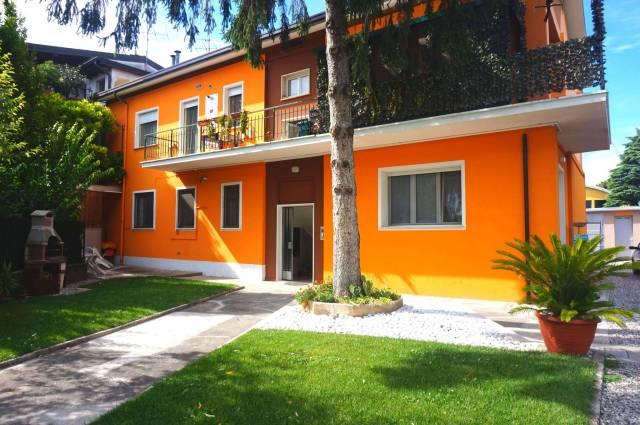 Appartamento in vendita a Ghedi, 3 locali, prezzo € 95.000 | CambioCasa.it
