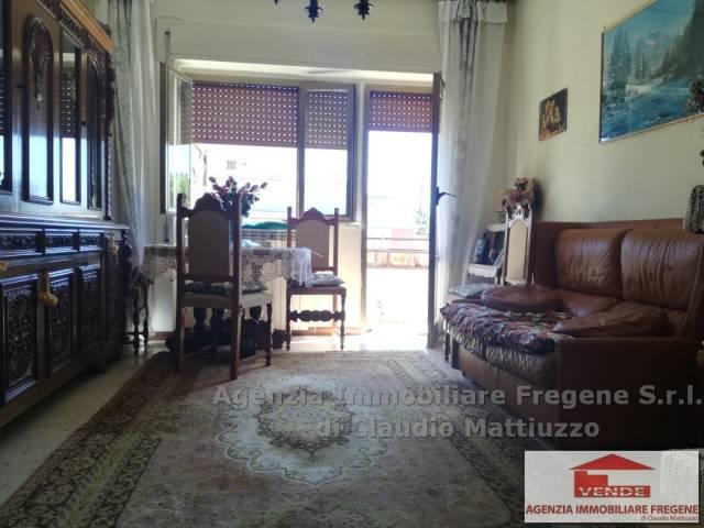 Appartamento in vendita a Fiumicino, 3 locali, prezzo € 160.000 | CambioCasa.it