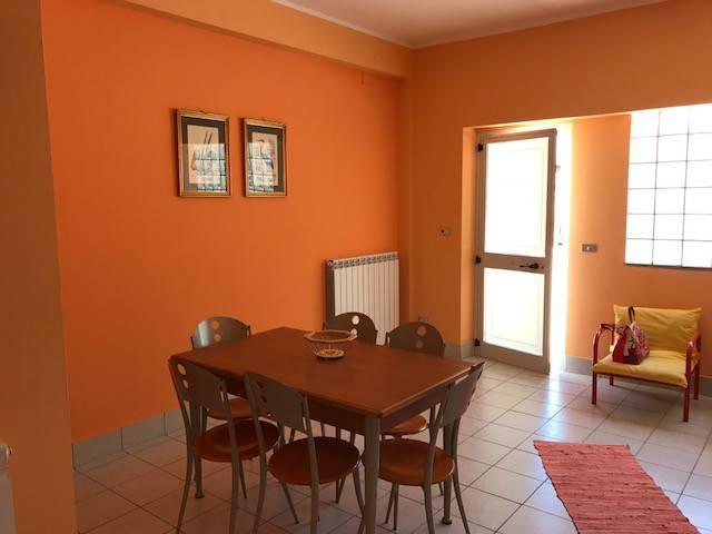 Appartamento in affitto a Avezzano, 2 locali, prezzo € 280 | CambioCasa.it
