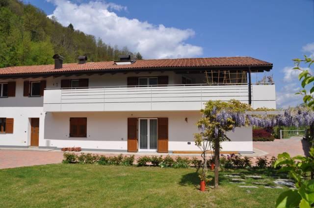 Attico / Mansarda in affitto a Caldonazzo, 4 locali, prezzo € 650 | CambioCasa.it