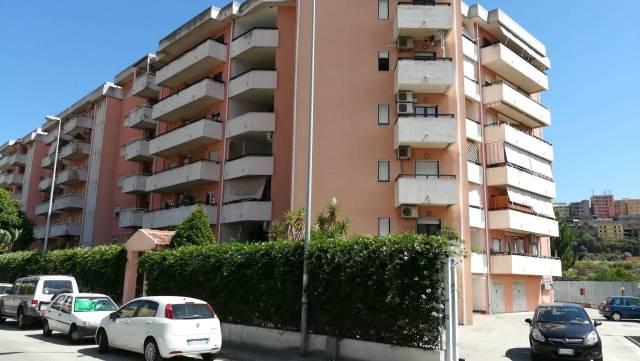 Appartamento in Vendita a Reggio Calabria
