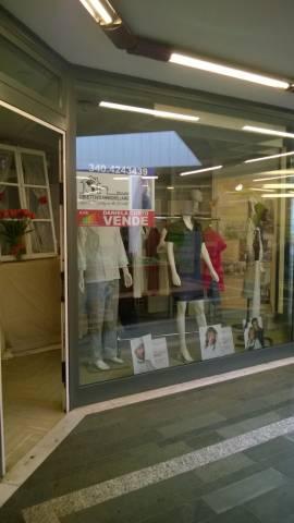 Negozio / Locale in vendita a Belluno, 2 locali, prezzo € 75.000 | CambioCasa.it