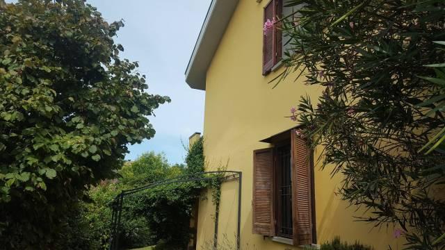 Villa a Schiera in Vendita a Bovezzo