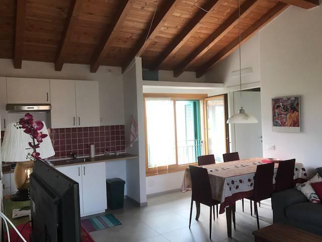 Appartamento in vendita a Livraga, 2 locali, prezzo € 82.000 | CambioCasa.it