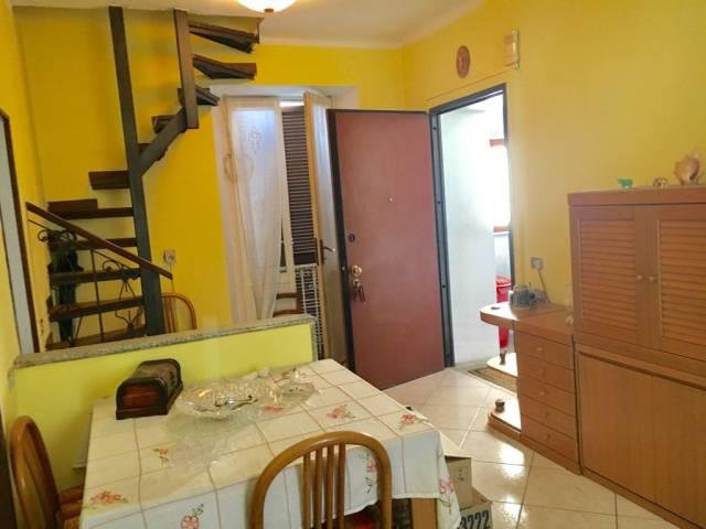 Appartamento in Vendita a Cadorago