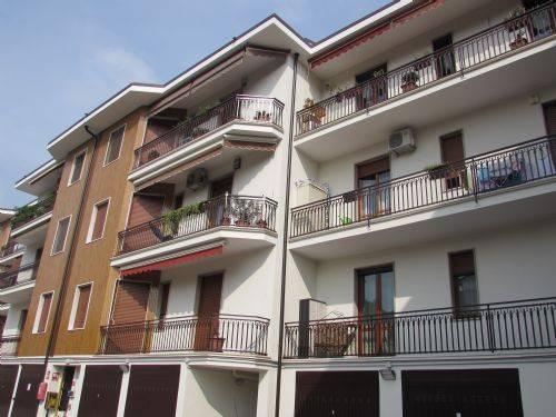 Appartamento in vendita a Cormano, 3 locali, prezzo € 250.000 | CambioCasa.it