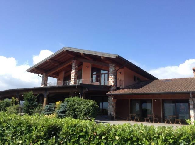 Albergo in affitto a Vestone, 6 locali, prezzo € 2.500 | CambioCasa.it