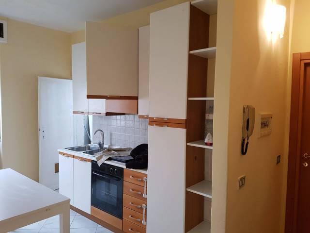 Appartamento in vendita a Sant'Angelo Lodigiano, 2 locali, prezzo € 35.000 | CambioCasa.it