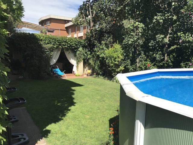 Villa in vendita a Paderno Franciacorta, 6 locali, prezzo € 549.000 | CambioCasa.it