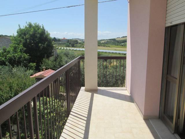Appartamento in affitto a Civitanova Marche, 2 locali, prezzo € 450 | CambioCasa.it