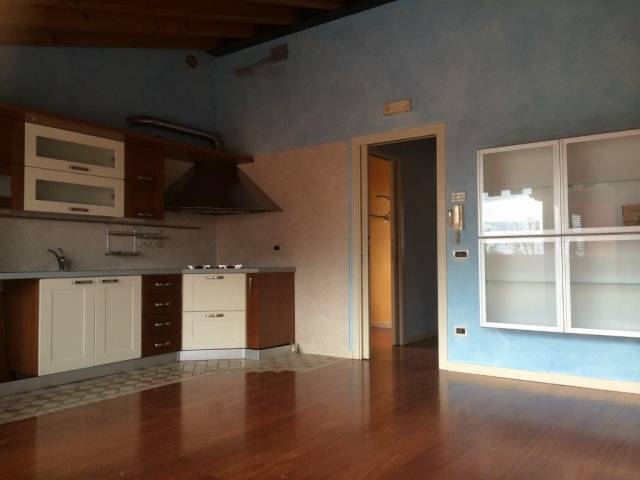 Appartamento in vendita a Volpago del Montello, 2 locali, prezzo € 85.000 | CambioCasa.it
