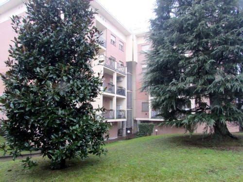Appartamento in Vendita a Paderno Dugnano