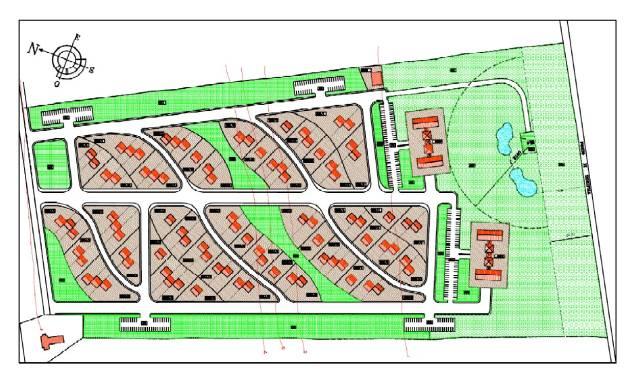 Terreno Edificabile Residenziale in Vendita a Tarquinia