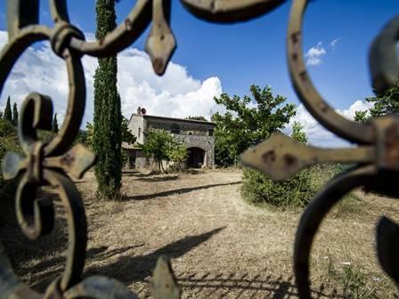 Rustico / Casale in Vendita a Sorano