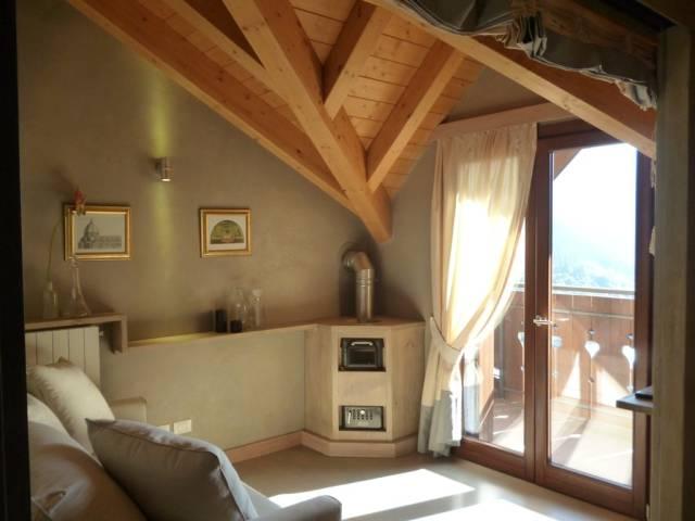 Attico / Mansarda in vendita a Ponte di Legno, 3 locali, prezzo € 250.000 | CambioCasa.it