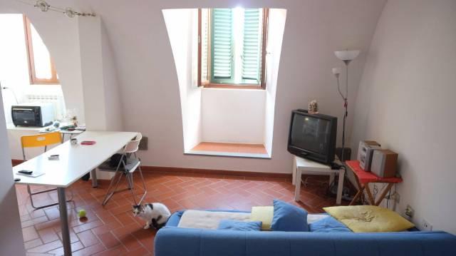 Appartamento in affitto a Pescia, 2 locali, prezzo € 410   CambioCasa.it