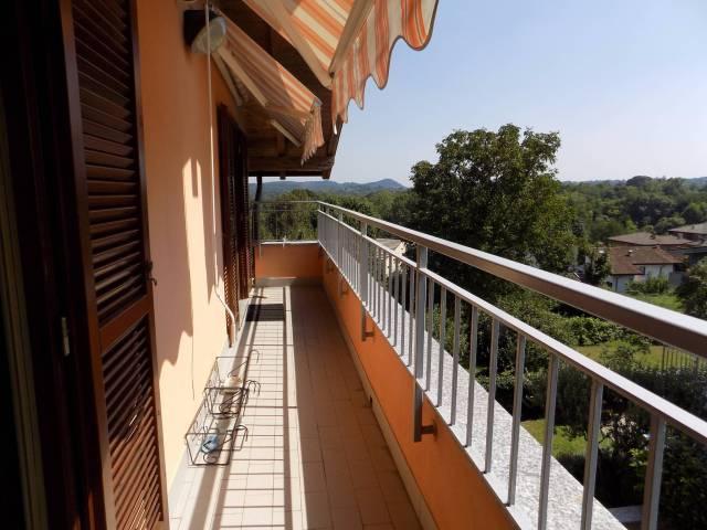 Villa a Schiera in Vendita a Uggiate-Trevano