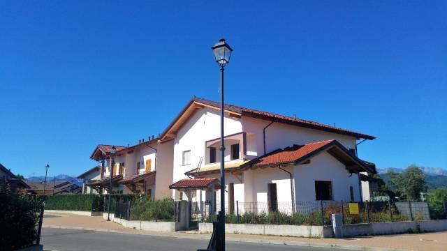 Appartamento in vendita a Bernezzo, 5 locali, prezzo € 280.000 | CambioCasa.it