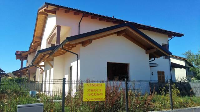 Appartamento in vendita a Bernezzo, 4 locali, prezzo € 210.000 | CambioCasa.it