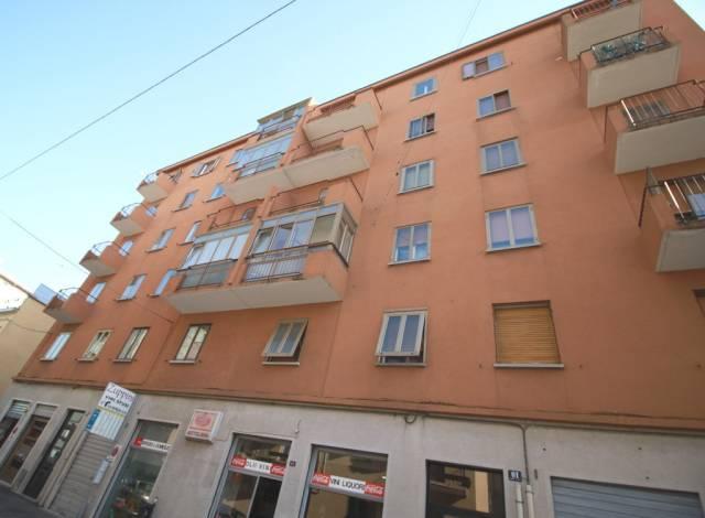 Appartamento in vendita a Trieste, 3 locali, prezzo € 68.000 | CambioCasa.it