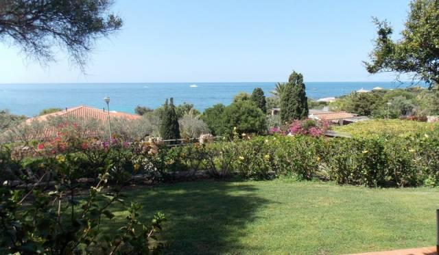 Villa in vendita a Villasimius, 6 locali, Trattative riservate | CambioCasa.it