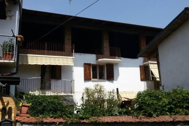 Soluzione Indipendente in vendita a Giaveno, 6 locali, prezzo € 43.000 | CambioCasa.it