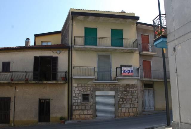 Soluzione Indipendente in Vendita a Alvignano